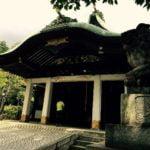 御朱印めぐり~王子神社